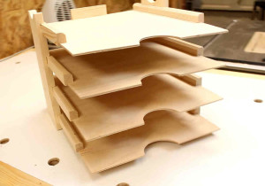 paper tray 2